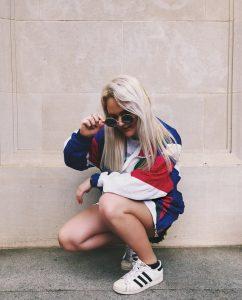 korting Adidas