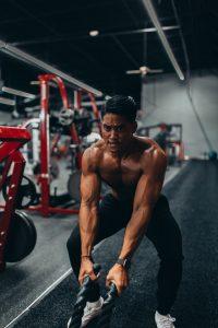 Korting body en Fit