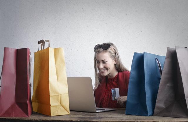 Hoe ontvang je korting tijdens het shoppen?