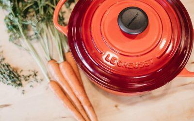 Le Creuset aanbieding: topkwaliteit keukengerei met korting